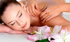 AROMATHERAPY MASSAGE $35