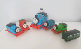 Thomas and friends trains, postage available