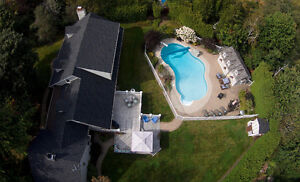 49 BIRCH CRES, ROTHESAY ~ SWIMMING POOL