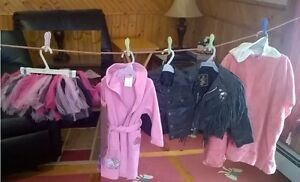 Sz 3 Girls / Boys Clothes Prices listed in ad