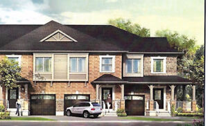 Brand new 3 bed Townhouse in Ardagh Bluffs for rent