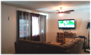 SHORT TERM RENTAL BACHELOR SUITE and CREW HOUSE