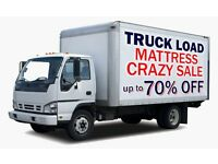 IV JUST TOOK DELIVERY OF TWO CONTAINER LOADS OF TOP QUALITY BRAND NEW MATTRESSES ALL PRICED TO GO