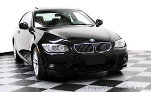 2013 BMW 328i X Drive Coupe M Sport