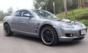 2004 Mazda RX-8 Coupe Rostrevor Campbelltown Area Preview