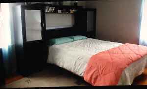 Furnished Room For Rent 150.00/week Available anytime