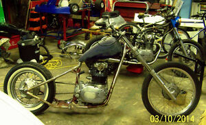 Bobber projects
