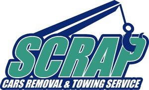 $150-$6000 Cash For your scrap car, we tow in 2 Hrs