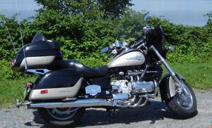 Honda Valkyrie Interstate 2001 (Goldwing)