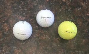Recycled golf balls - UPDATED NEW PRICES