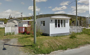 Trailer home for rent in Goulds!