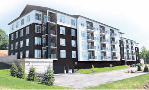New Luxury building - 249 Sackville Dr. NOW OPEN