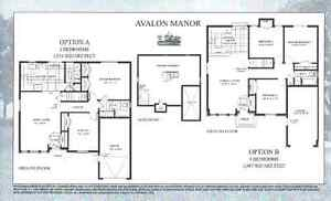New Home ,Bungalow on 50 x 100 ft lot Peterborough Peterborough Area image 2