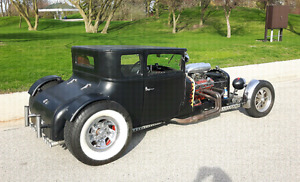 '26 Ford Model T Coupe HotRod/ StreetRod/ RatRod