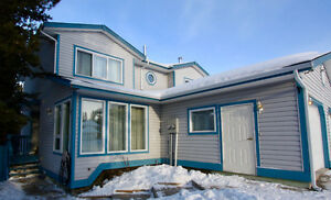 HAYES PLACE - Granger Half Duplex!  FOR SALE BY OWNER!