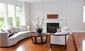 Beautiful 4-Bdrm House in Kerrisdale-Available December 1st