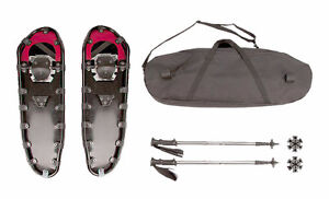 The Kayak Exchange ~ Louis Garneau Snowshoe Package!
