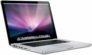 2009 macbook pro