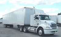 Truck Driver/AZ for local and long haul Canada/Usa