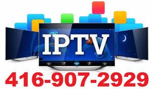 IPTV SUBSCRIPTION, BUY IPTV , IPTV BOX, MAG322, AVOV TV, BUZZ TV