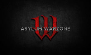 Asylum Warzone BYOP Paintball Event