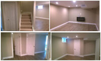 Residential Home Commercial Contracting Renovations Improvement