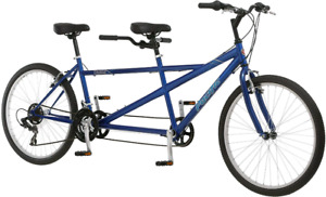 Bicycle for 2
