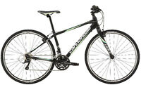 2015 Cannondale Quick Speed Women's 2