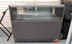 Retail Display Glass Showcase