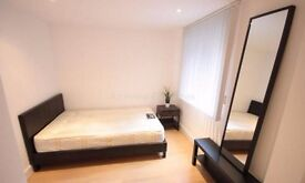 SHARE ACCOMMODATION! ALL BILLS INCLUDED!!! DOUBLE ROOM in Pimlico AVAILABLE NOW!!