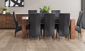 Zuma 9 piece dining setting Beaconsfield Fremantle Area Preview