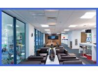 Fantastic Day Office at Cobham Services, Regus Express, KT11 3DB