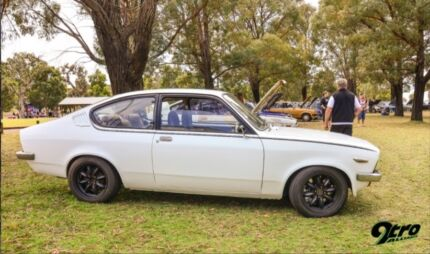 1975 Holden Gemini Coupe Willetton Canning Area Preview