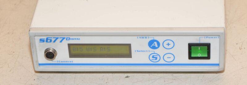 SOPRO S677 Digital Intraoral Camera Controller