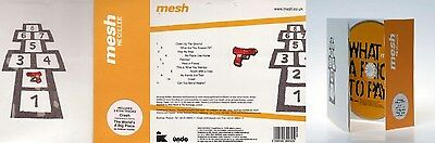 Mesh We Collide Cd Rare Deleted Limited