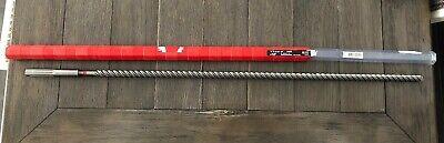 New Hilti Hammer Drill Bit Te - Yx 58-36 Sds Max 206515