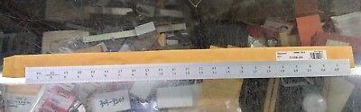 Starrett Ruler C100a-24