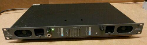 WOHLER AMP1-VS Digital Audio Monitor Panel AMP