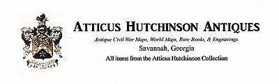 Atticus Hutchinson Antiques