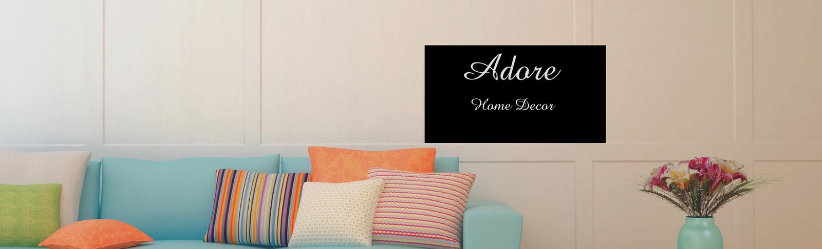 Items In Adore Home Decor Store On EBay