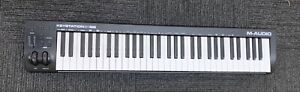 M-Audio Keystation 61 MK3 61-Key USB-MIDI Controller #916803