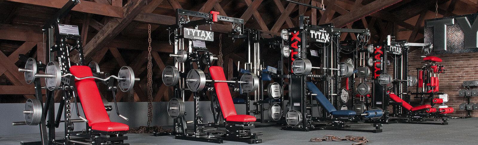 TYTAX Multi-Gym