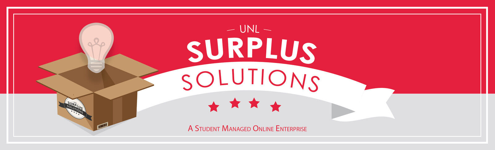UNL Surplus Solutions
