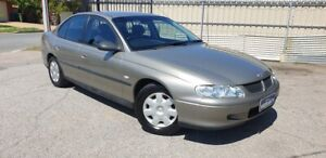 2002 HOLDEN Commodore EXECUTIVE Holden Hill Tea Tree Gully Area Preview