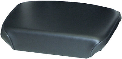 Amss7062 Seat Cushion Black Vinyl For Case 770 870 970 1070 1090 Tractors