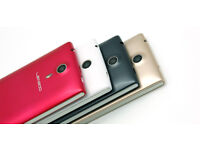 Leagoo Elite 8 4G Smartphone - WHITE