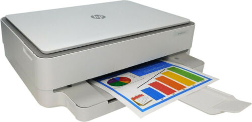 HP ENVY 6055 All-in-One Printer - Refurbished
