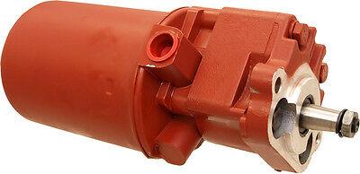 1696665m91 Power Steering Pump For Massey Ferguson 362 365 375 383 Tractor
