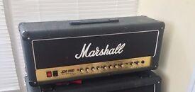 MARSHALL JCM 2000 - 50 WATT
