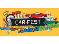 Carfest tickets family weekend camping tickets